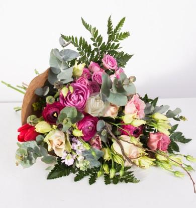 Minirose și trandafiri